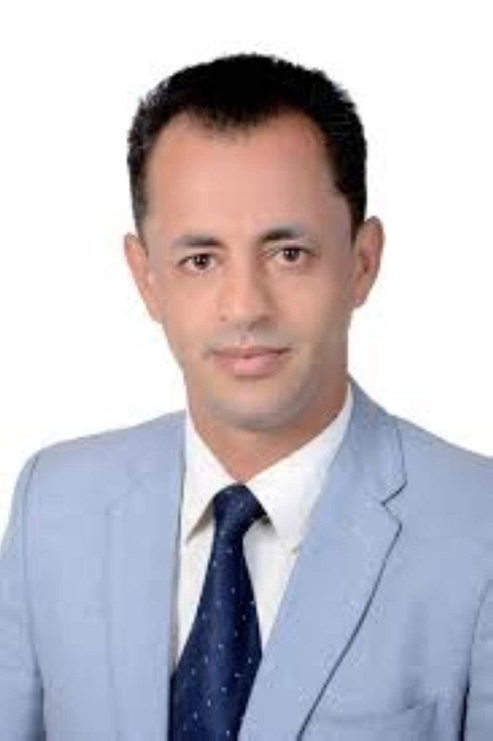 Dr.Bassem Al-Madhaji