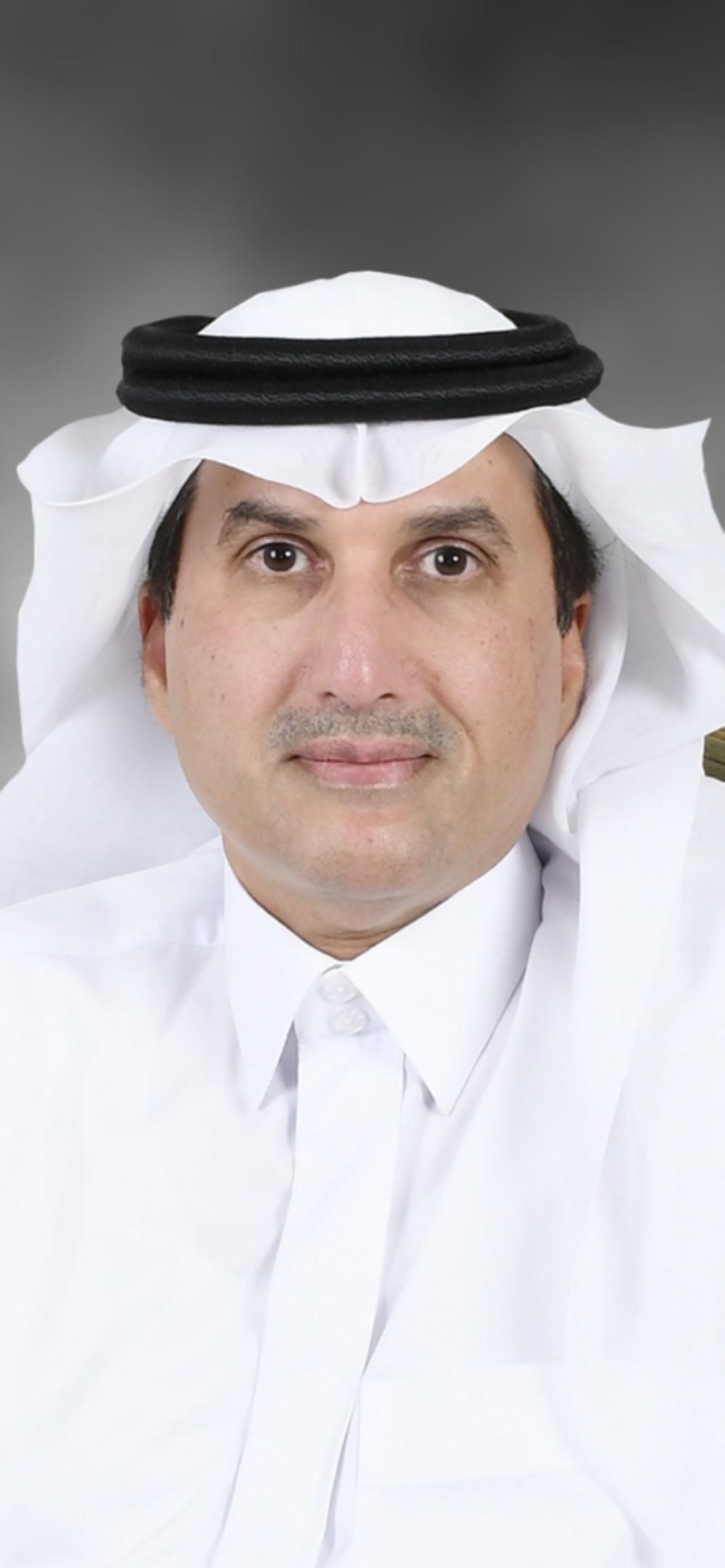 محمد خليفة الدوسري