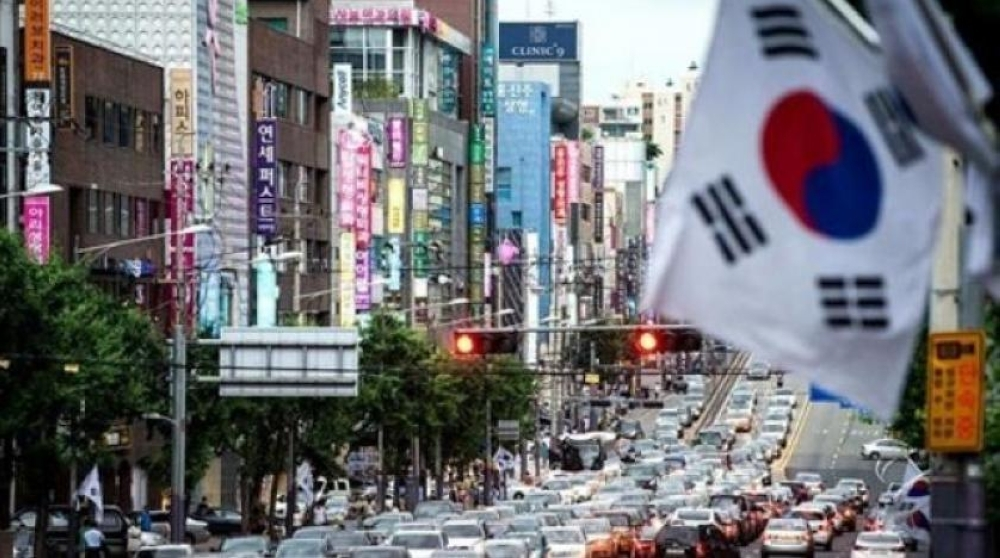 كوريا الجنوبية: معدل التضخم يتجاوز 2%