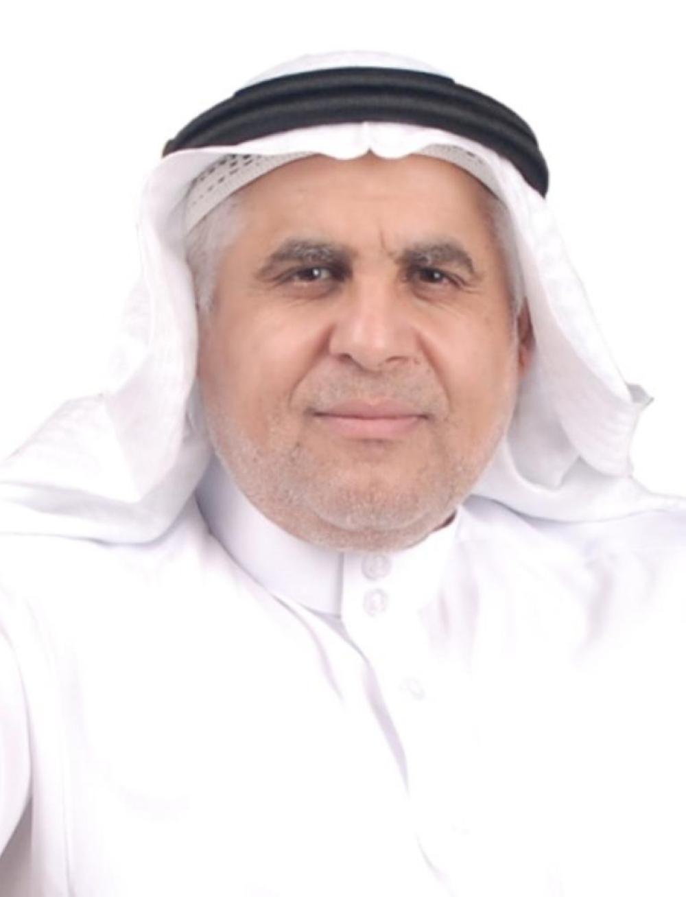 الدكتور أحمد اللويمي 3