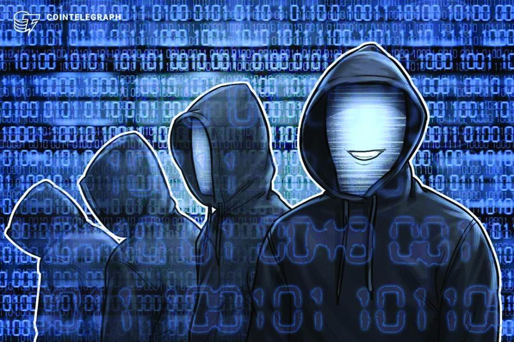 عصابات الفدية الإلكترونية