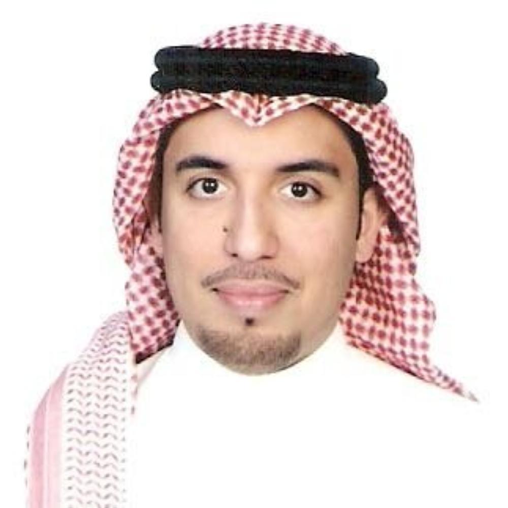 عبدالله المهيدب