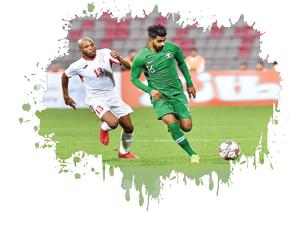 اليمن والأردن يقفزان بالأخضر 3 مراكز