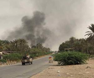 مصرع 30 حوثيا في مواجهات مع القبائل وغارات للتحالف