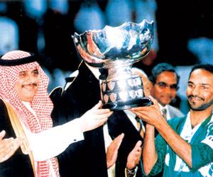 المنتخب السعودي يبحث عن لقب آسيوي.. رابع