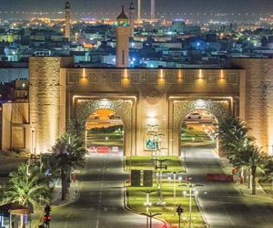 5 فرص ترفيهية واستثمارية بجامعة الملك فيصل