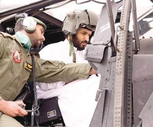 في ذكرى الـ92 عاما.. الجيش السعودي قوة ضاربة عتاده