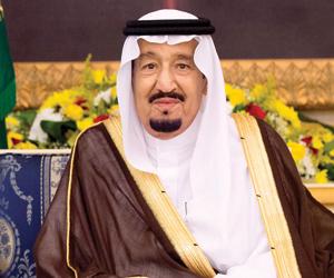 خادم الحرمين يزور تونس الخميس