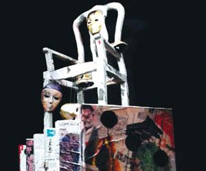 13 فنانا يحوزون جوائز الفن السعودي المعاصر