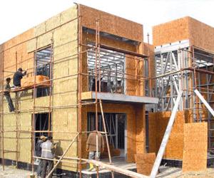عمر المباني الجاهزة 5 أضعاف التقليدية والإسكان لا