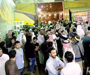 أفلام السعودية ينهي عروضه بمواهب جديدة
