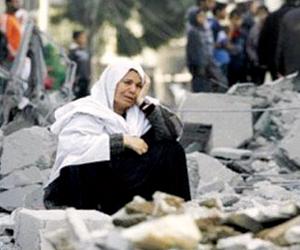 مطالب بجمع 350 مليون دولار لمساعدة 1,4 مليون فلسطي
