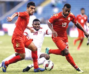 عمان.. الطموحات القارية تصطدم بقوة المنافسين