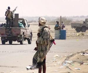 محاصرة ميليشيات الحوثي في 3 جبهات