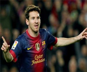 برشلونة يتفق مع ميسي حول العقد الجديد