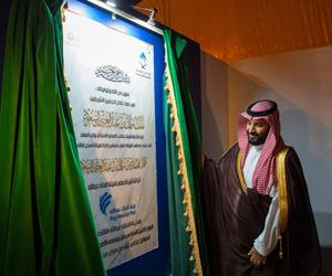 ميناء الملك عبدالله منصة لوجستية للتجارة الدولية