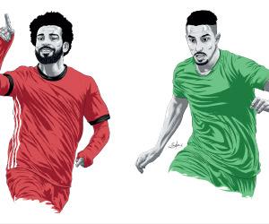 الأخضر يبحث عن فوز شرفي أمام مصر