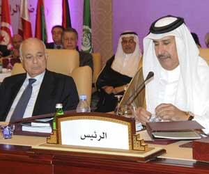 بدء أعمال الاجتماع الوزاري التحضيري للقمة العربية