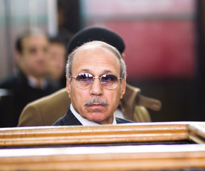 العادلي يدلي بشهادته في قضية اقتحام السجون