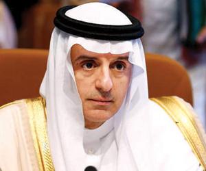 الجبير: تطلع سعودي للحفاظ على وحدة واستقلال سورية