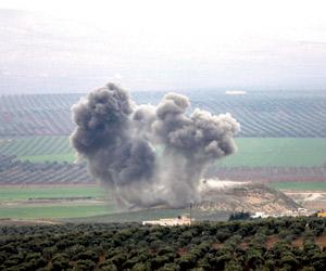 هاجس الخسائر يطارد أنقرة في الشمال السوري