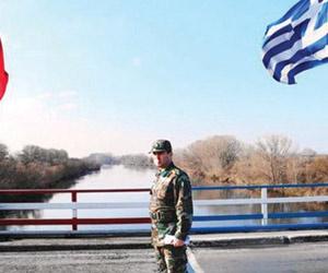 تراشق تركي يوناني ينذر بتصعيد عسكري في المنطقة