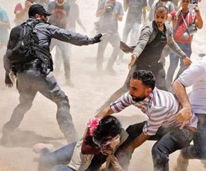 قطر مولت سفر ضباط صهاينة للدفاع عن الاحتلال