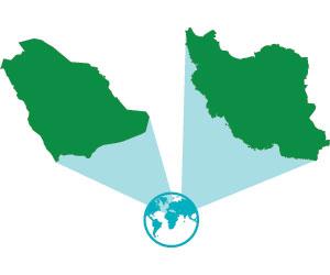 معلومات عسكرية من 8 مدن سعودية مسرح أضخم شبكة تجسس