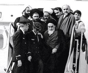 أفكار الخميني أفسدت  الاعتدال الشيعي