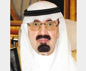 أمر ملكي.. فهد بن عبدالله بن محمد نائبا لوزير الدف
