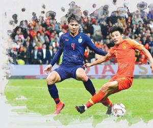 مطالبات بعودة كأس آسيا إلى 16 منتخبا