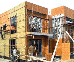 90% من مشاريع الإسكان الجديدة مبان جاهزة