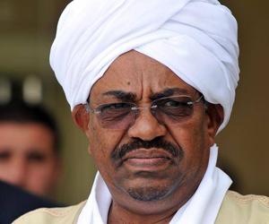 البشير يتخلى عن رئاسة حزب المؤتمر في السودان