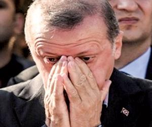 خرق العقوبات على إيران يدفع العلاقات التركية الأمي