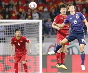 اليابان ينهي مغامرة فيتنام بجزائية