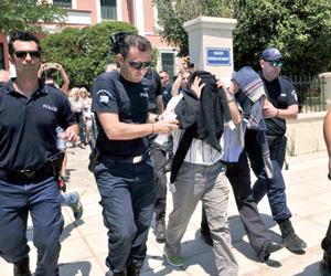 839 صحفيا يواجهون مصيرا مجهولا في السجون التركية