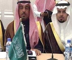 غرفة الباحة تشارك باجتماع اتحاد الغرف العربية