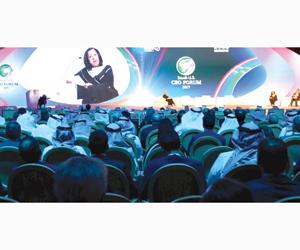 منتدى الرؤساء يناقش رؤية 2030 ويدعو لدعم الشباب