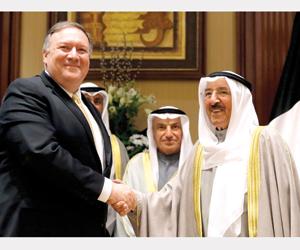 واشنطن تؤكد أهمية الناتو العربي ضد إيران