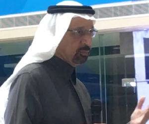 الفالح: السعودية تصدر مليون برميل من المشتقات النف