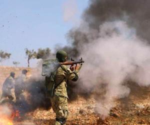 ترقب روسي لنتائج قتال الفصائل المتناحرة في إدلب