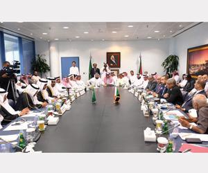 500 مشروع مشترك بين السعودية والسودان