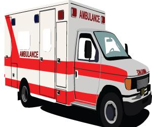 508 آلاف خدمة إسعافية للهلال الأحمر في عام