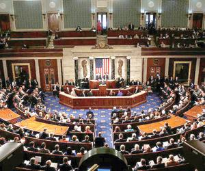 الكونجرس يحاصر طهران بعقوبات إضافية
