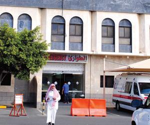 السماح للأجانب بتملك المستشفيات والمؤسسات الصحية ا