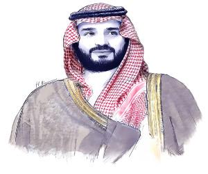 محمد بن سلمان قائد التغيير وقاهر الفساد جريدة الوطن