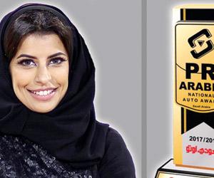 الحمد عضوا بلجنة تحكيم جائزة أرابيا للسيارات