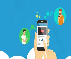 9 7 % انتشار الهواتف الذكية  في العالم بحلول 5202
