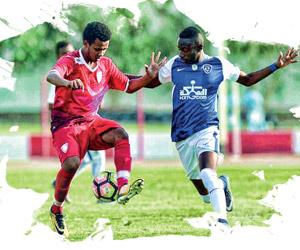 111 هدفا خلال 41 مبارة بدوري الشباب