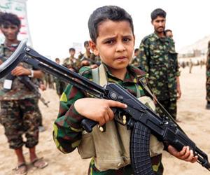 كشف خفايا علاقة أوكسفام بالحوثيين